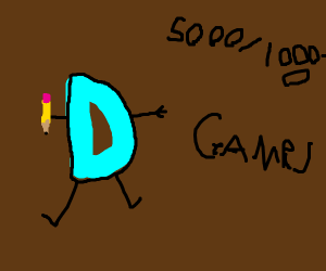 drawception 5000/10000 games