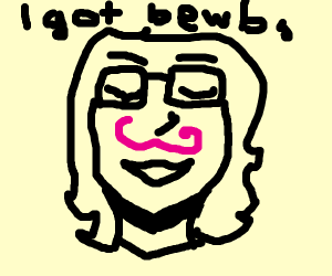 Female Markiplier (Sorry am not gud at this)