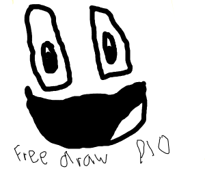 Free Draw - Pass It On