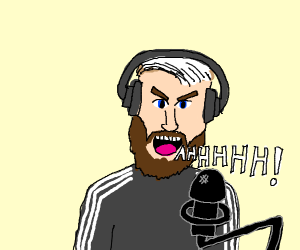 Angry Pewdiepie