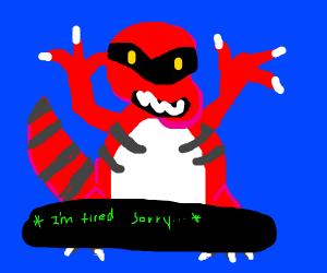 Krookodile (Pokemon)
