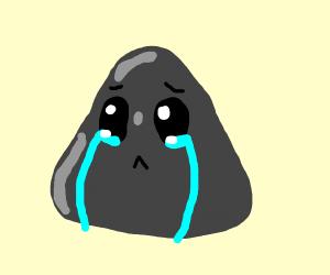 Sad Rock / Crying
