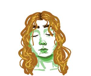 Pixie goddess