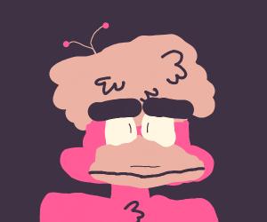 Bird Guy