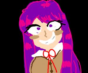 Yuri from DDLC