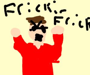 SammyClassicSonicFan screams