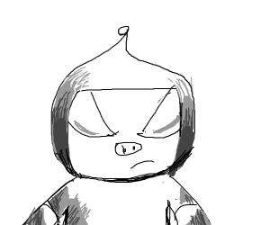 pig alien