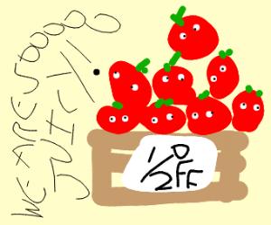 juicy tomatoes on sale