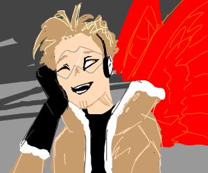 Hawk (Bnha)