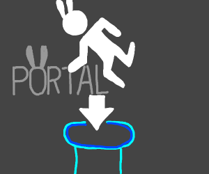 Portal Hat