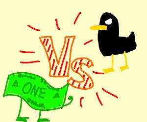 Dollar v. Duck