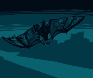 OwO bat