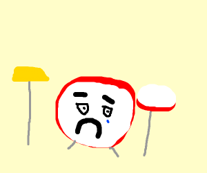 Sad instrument