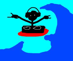 radical DJ