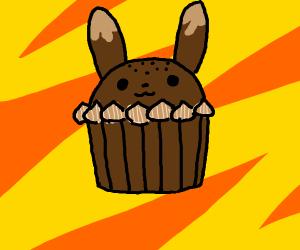 Evee Cupcake