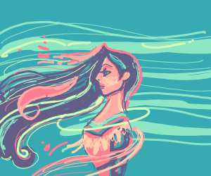 Colors of the Wind ( Pocahontas )