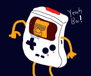 game boi