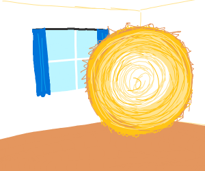 There Is A Sun In Our House