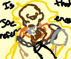 Tonpetty learing Hamon