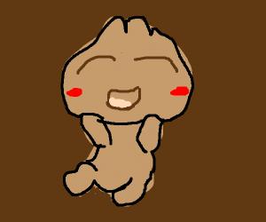 affectionate dumpling