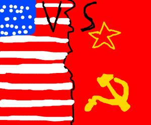 US vs USSR