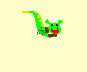 shrexxy saxophone