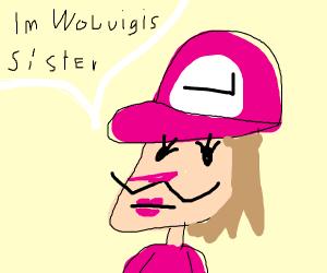 waluigis sister