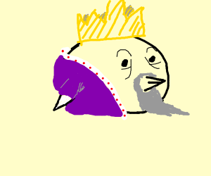 king birb