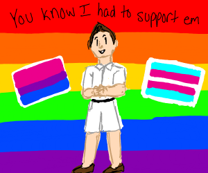 using memes to support gay rights