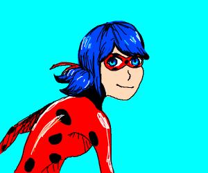 Ladybug-senpai