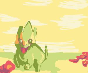 Electrike (Pokémon)