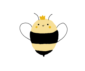 The Bee King