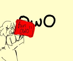Ban owo