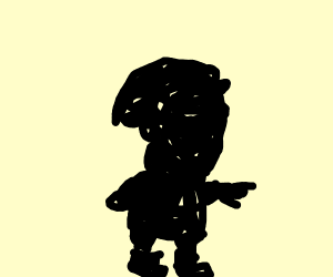 Shadows of ?!