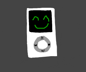 Playful iPod