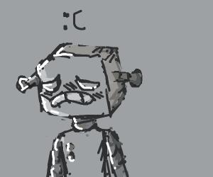 Sad Robot Hours