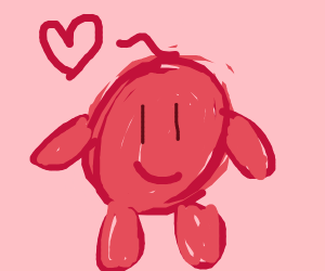 Kirby loves you!