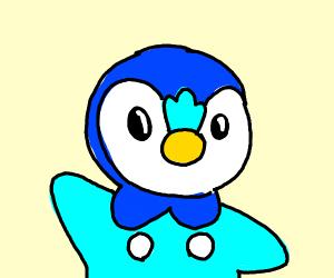 piplup (pokemon)