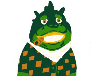 Earl Sinclair (Dinosaurs TV show)