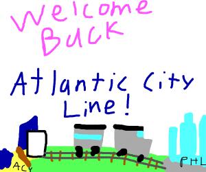 Atlantic City Line