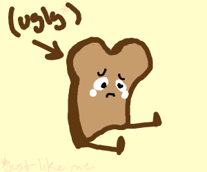 Ugly Bread