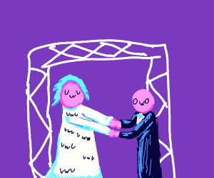 owo and uwu get married
