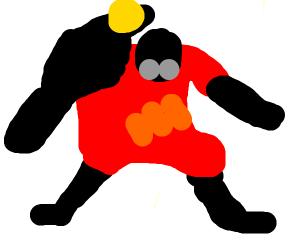 Pyromain