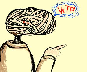 brain wtf