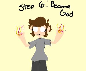 Step 5: Eat The lasagna