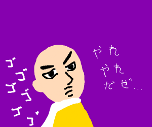Saitama is the new JoJo.
