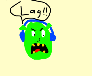 Shrek just lost @ FORTNITE