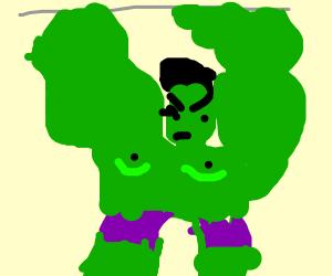 hulk raising the roof