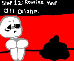 Step 11: watch the world burn