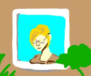 Window Zoologist